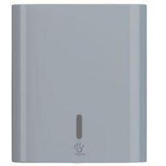 Держатель для листовых полотенец Z,W-сложение, 336х290х108, серебро - Officedom (1)