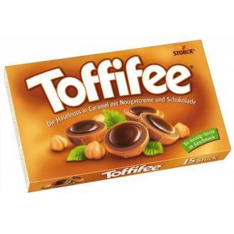 Набор конфет Toffifee, 125 гр - Officedom (1)