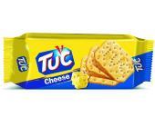 Крекер соленый TUC CHEESE со вкусом сыра, 100 гр | OfficeDom.kz