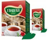 Чай черный Пиала Gold кенийский, в конвертах из фольги, 100 х 2 г