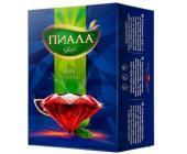 Чай зеленый Пиала, 100 х 2 г, в пакетиках | OfficeDom.kz