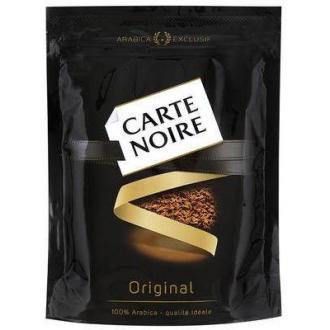 Кофе Carte Noire, 150 г, вакуумная упаковка - Officedom (1)