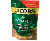Кофе Jacobs Monarch, 75 г, вакуумная упаковка | OfficeDom.kz