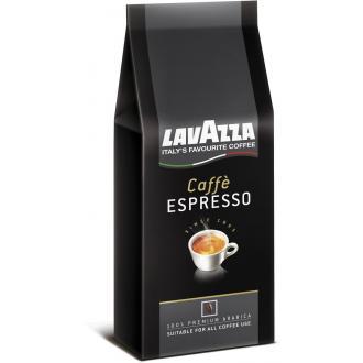 Кофе в зернах Lavazza Caffe Espresso, 250 гр - Officedom (1)