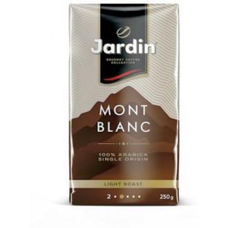 Кофе молотый Jardin Mont Blanc, 250 гр, вакуум. упак. - Officedom (1)