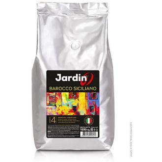 Кофе в зернах Jardin Barocco Siciliano, 1000 гр, вакуум. упак - Officedom (1)