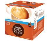 Кофе в капсулах Dolce Gusto Lungo, черный, 16 шт/уп | OfficeDom.kz