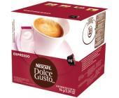 Кофе в капсулах Dolce Gusto Espresso, черный, 16 шт/уп | OfficeDom.kz