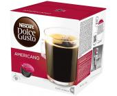 Кофе в капсулах Dolce Gusto Americano, черный, 16 шт/уп | OfficeDom.kz