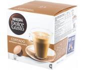 Кофе в капсулах Dolce Gusto Cortado, с молоком, 8 шт/уп