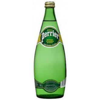 Минеральная вода Perrier 0.75л, стекло - Officedom (1)