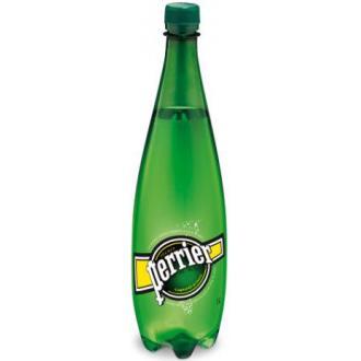 Минеральная вода Perrier 1,0 л, пластик - Officedom (1)