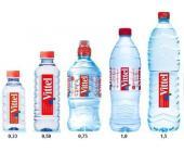 Минеральная вода Vittel без газа, 1л., пластик | OfficeDom.kz