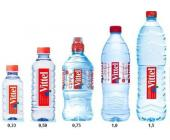 Минеральная вода Vittel без газа, 0,5л., пластик | OfficeDom.kz