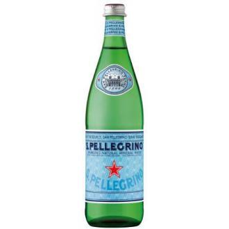 Минеральная вода San Pellegrino 0,75л, стекло - Officedom (1)