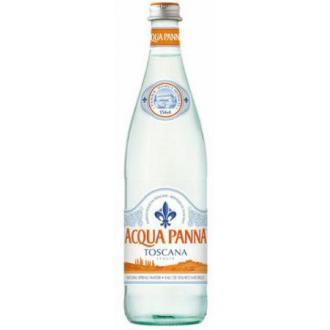 Минеральная вода Aсqua Panna Special Edition 0,75л, стекло - Officedom (1)