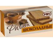 "Вафли Рахат ""Шоколадные"" в пачке, 110 гр | OfficeDom.kz"