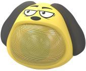 Компактная акустика RITMIX ST-111BT Puppy желтый | OfficeDom.kz