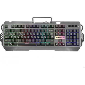 Клавиатура игровая Defender Renegade GK-640DL RU,RGB подсветка, 9 режимов - Officedom (1)
