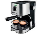Кофеварка рожковая Scarlett SL-CM53001 черный   OfficeDom.kz