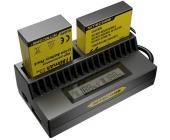 Зарядное устройство NITECORE UGP4 | OfficeDom.kz