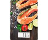 Весы кухонные Scarlett SC-KS57P37 (лосось) | OfficeDom.kz