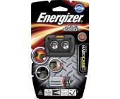 Фонарь налобный Energizer HardCase Magnet HL + focus 3x AAA   OfficeDom.kz